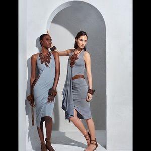 Urban zen Donna Karan dress size xs
